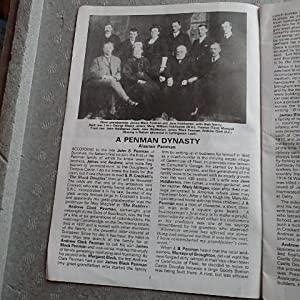 DUMFRIES AND GALLOWAY FAMILY HISTORY SOCIETY NEWSLETTER November 1996