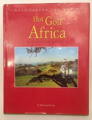 Golf around the World Hot Golf Africa: Fuchs, Oliver und