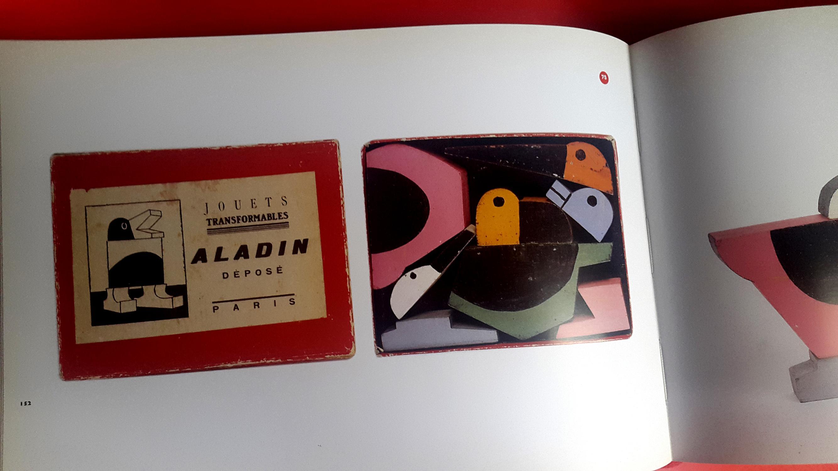 Los Juguetes Toys Aladdin De Garcia Torres QrBoCeEdxW