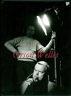 ORSON WELLES: ELIO SORCI