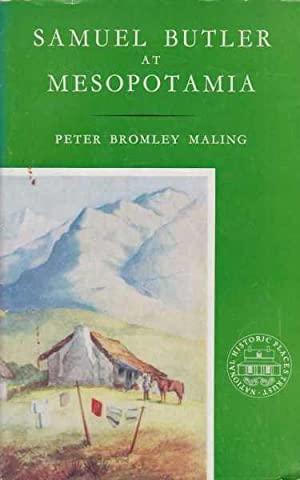 Samuel Butler at Mesopotamia together with Butler's: Peter Bromley Maling