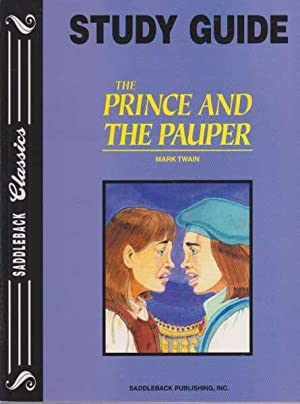 THE PRINCE AND THE PAUPER - With: Twain, Mark (