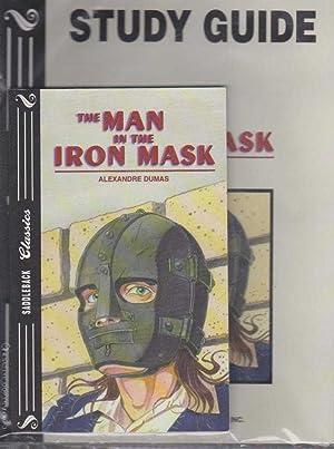 THE MAN IN THE IRON MASK -: Dumas, Alexandre (