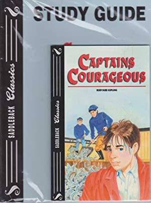 The Project Gutenberg eBook of  Captains Courageous   by Rudyard     Amazon com