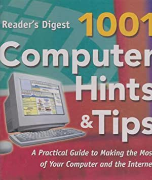 Reader's Digest 1001 Computer Hints & Tips
