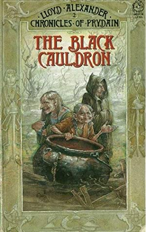 Chronicles of Prydain 2: The Black Cauldron