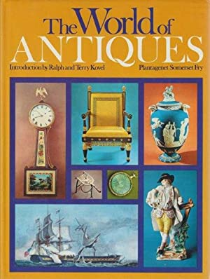 The World Of Antiques