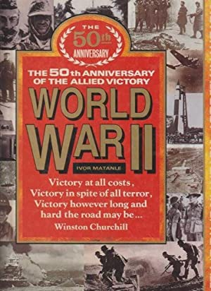 The 50th Anniversary Of The Victory World War II