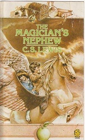 The Magician's Nephew: C.S. Lewis