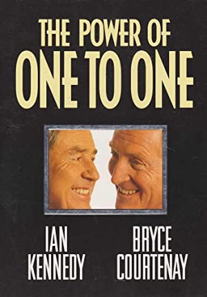 The Power of One to One: Ian Kennedy, Bryce