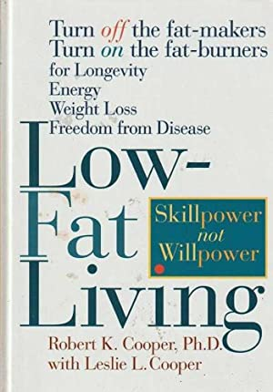 Low Fat Living