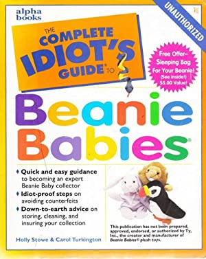 The Complete Idiot's Guide to Beanie Kids