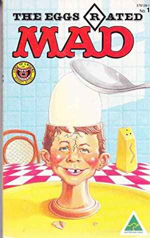 The Eggs Rated Mad No 1