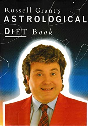 Russell Grant's Astrological Diet Book