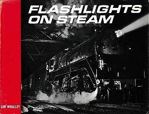 Flashlights on Steam: Len Whalley