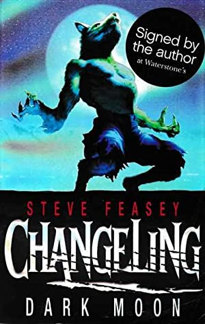 Changeling: Dark Moon [Signed Copy]