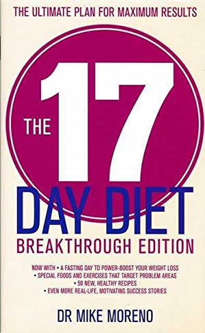 The 17 Day Diet [Breakthrough Edition]
