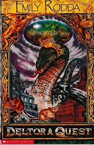 City of the Rats [Deltora Quest]