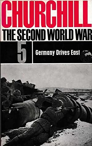 The Second World War #5: Germany Drives East