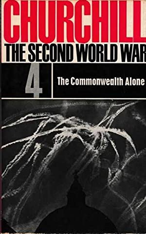 The Second World War #4: The Commonwealth Alone