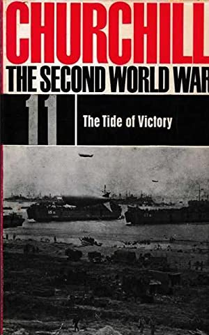 The Second World War #11: The Tide of Victory
