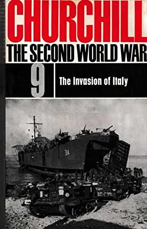 The Second World War #9: The Invasion of Italy