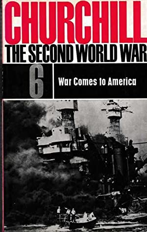 The Second World War #6: War comes to America