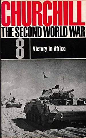 The Second World War #8: Victory in Africa