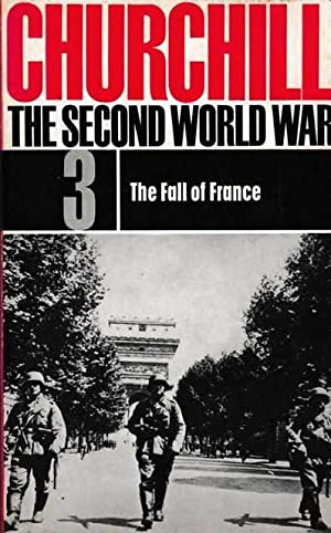 The Second World War #3: The Fall of France