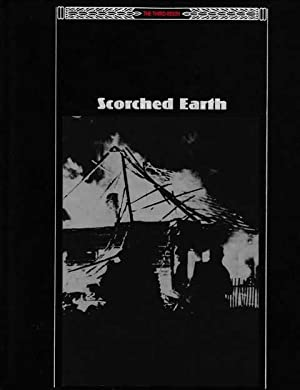 The Third Reich: Scorched Earth