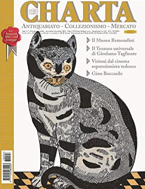 Charta. Antiquariato - Collezionismo - Mercato -: AA.VV.
