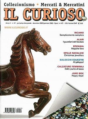 Il Curioso, Collezionismo - Mercati & Mercatini: AA.VV.