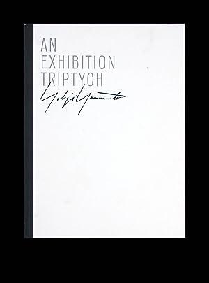 Yohji Yamamoto : An Exhibition Triptych: Yohji Yamamoto, M/M (Paris)