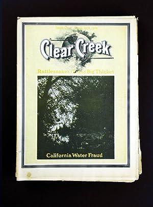 Clear Creek: Jensen Pennfield