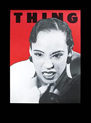 Thing (poster): Robert Ford