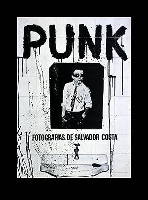 Punk: Salvador Costa
