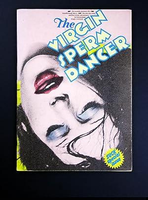 The Virgin Sperm Dancer: William Levy, Anthon Beeke