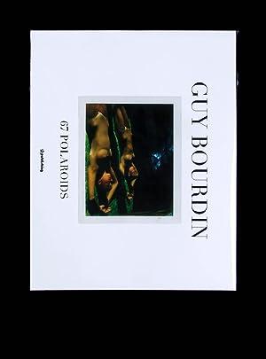 67 Polaroids: Guy Bourdin