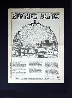 Refried Domes: Lloyd Kahn