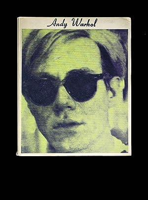 Andy Warhol: Andy Warhol, John