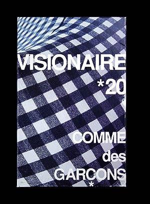 Visionaire 20: Comme des Garcons: Rei Kawakubo
