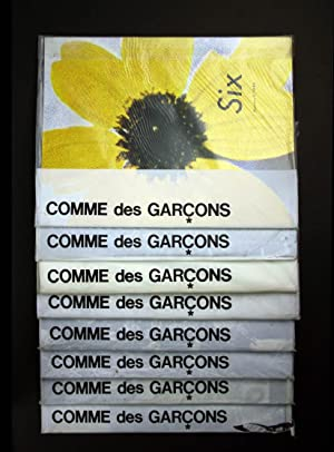 Comme Des Garcons: Six. Sixth Sense. 1-8: Rei Kawakubo