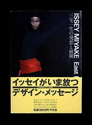 Issey Miyake : East Meets West: Issey Miyake, Diane
