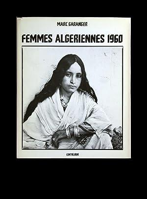 Femmes Algeriennes 1960: Garanger, Marc