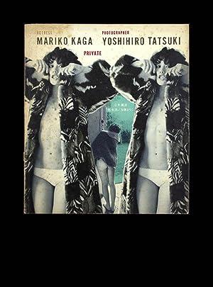 Private: Yoshihiro Tatsuki, Mariko Kaga