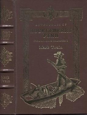 Adventures Of Huckleberry Finn (Tom Sawyer's Companion): Twain, Mark