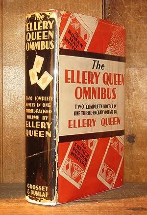 The Ellery Queen Omnibus: The Roman Hat: Queen, Ellery