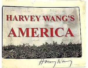 America: Harvey Wang