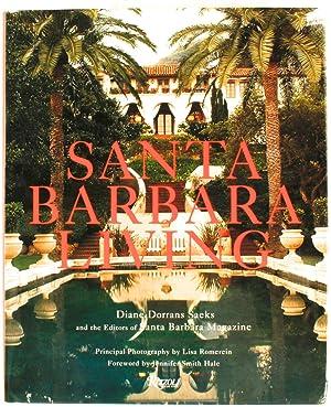Santa Barbara Living: Diane Dorrans Saeks