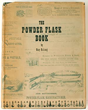 The Powder Flask Book: Ray Riling